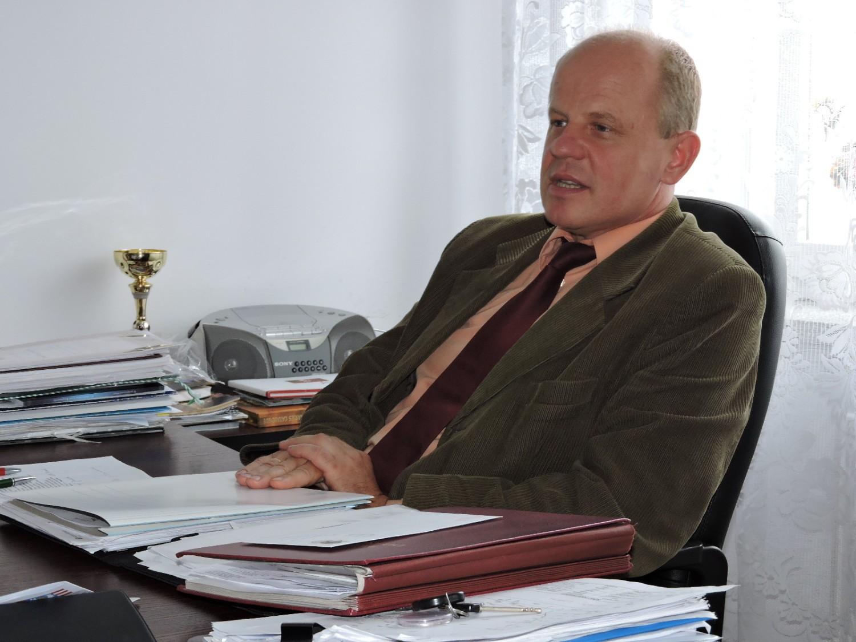 Andrzej Anusiewicz nie będzie już wójtem Rudki