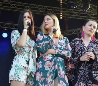 Dni Piekar 2018: Drugiego dnia imprezy wystąpiły Frele i Cleo ZDJĘCIA