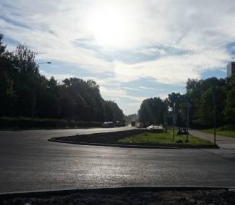 Remont ulicy Północnej zakończony