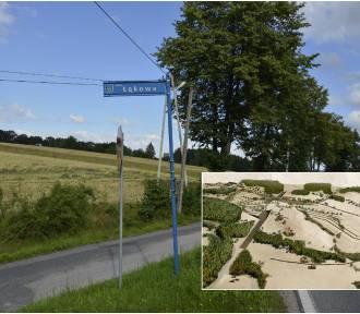 Gorlice. Remont drogi wojewódzkiej blokuje miejską inwestycje