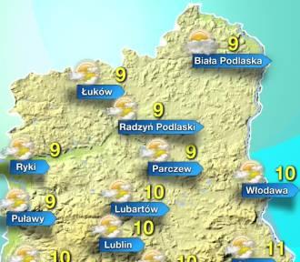 Pogoda na wtorek: Będzie ciepło