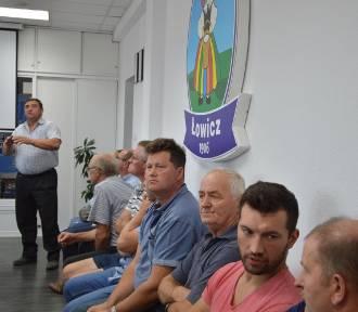 Większość członków Rady Nadzorczej OSM w Łowiczu chce połączenia jej z inną mleczarnią [Zdjęcia]