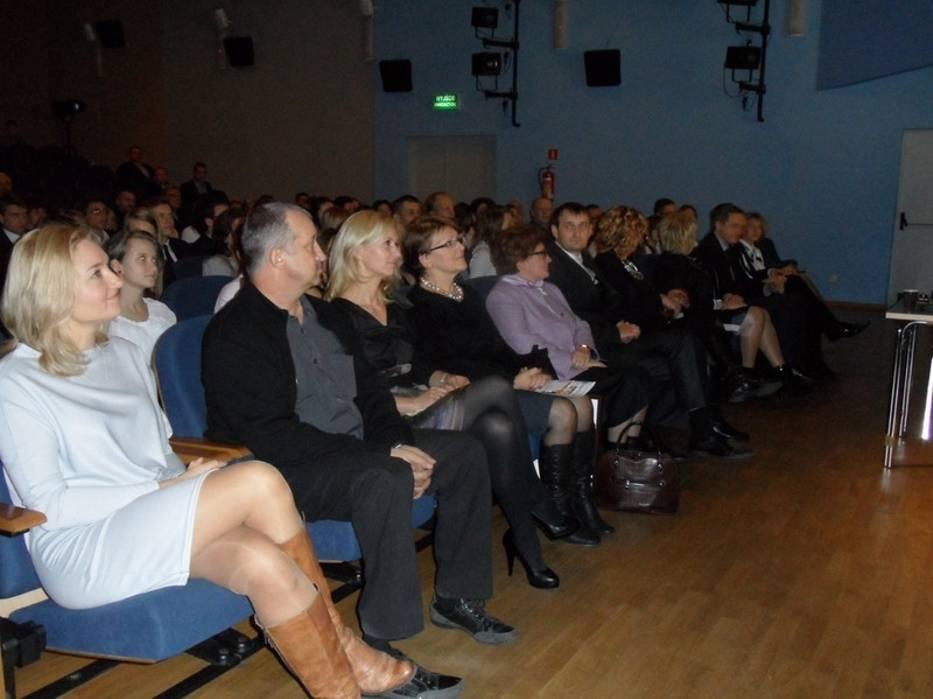 Lubliniecka Gala Wolontariatu