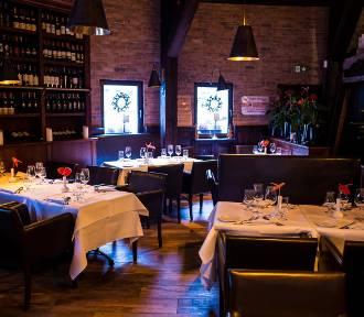 Dwie ekskluzywne restauracje połączyły siły. Zjemy tu przysmaki z polskiego transatlantyku!