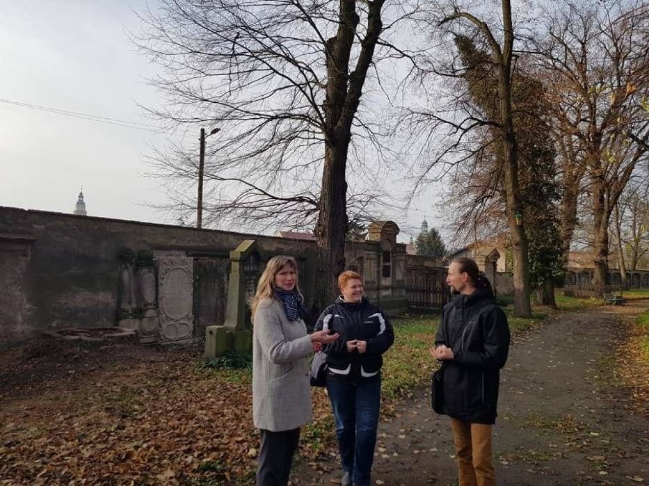 Lapidarium we Wschowie