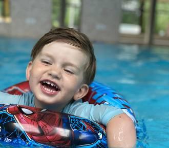 Uśmiech Dziecka 2020: poznajcie Ksawerego z Osłonina