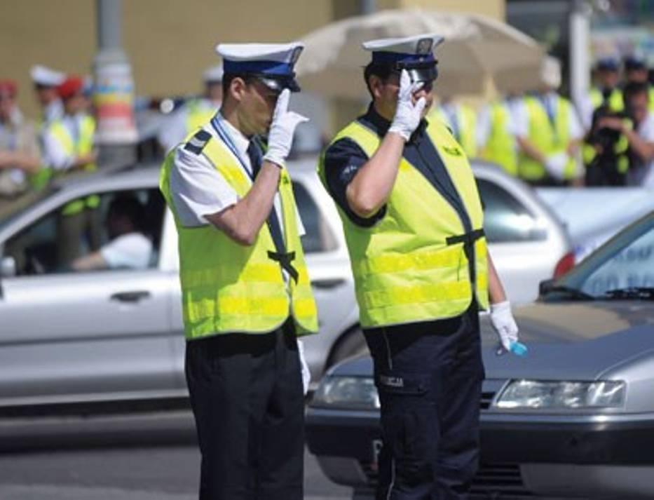 Przed Euro 2012 policja ma sprawnie mówić po angielsku