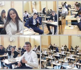 Matura Włocławek 2019 Egzaminy z matematyki w IV LO im. K. K. Baczyńskiego [zdjęcia, wideo]