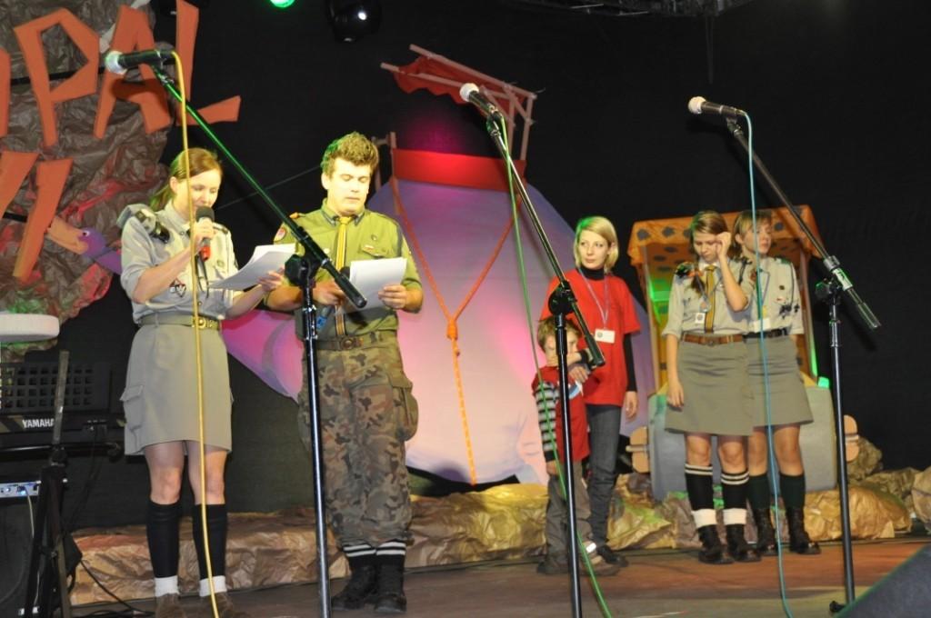 Opal 2011 - koncert finałowy