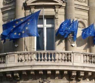 Czy znasz symbole UE? Spróbuj zebrać komplet punktów!  QUIZ