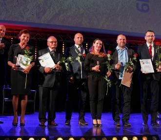 Złote Spinki 2019. Nagrody dla niezwykłych Opolan [zdjęcia]