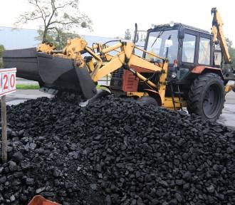 Ceny węgla poszybowały w górę. Klienci kupują opał na zapas