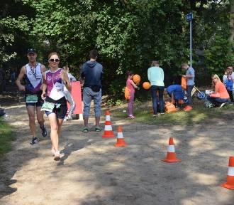 Triathlon w Nowym Dębcu [GALERIA]