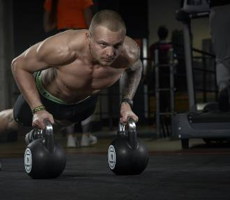Adrian Hoffman: Nasze dążenie do zdrowia to maraton, a nie bieg na setkę