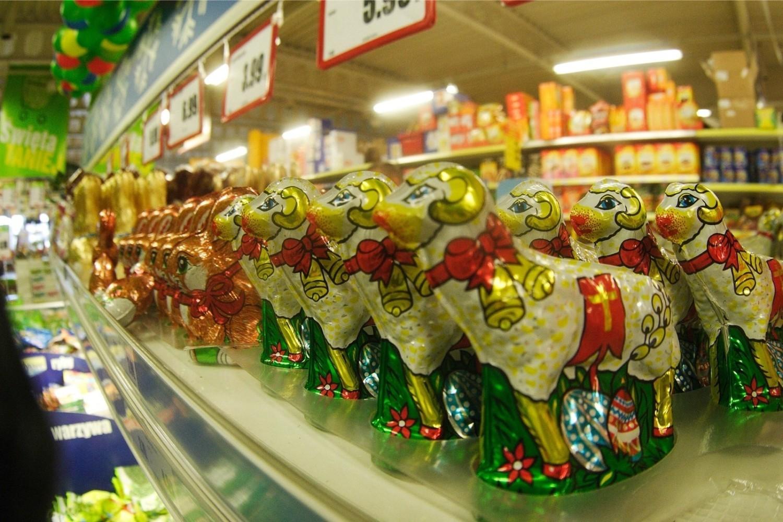 Do Wielkanocy zostało już niewiele czasu, a przecież każdy z nas musi zrobić zakupy, by przygotować tradycyjne potrawy