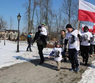 Łukowski Bieg Pamięci Żołnierzy Wyklętych