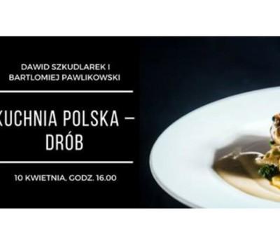 Kuchnia Polska Drób Browar Mieszczański Wrocław