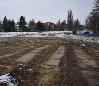 Treningowy stadion lekkoatletyczny w Gorzowie będzie miał 120 m bieżni tartanowej