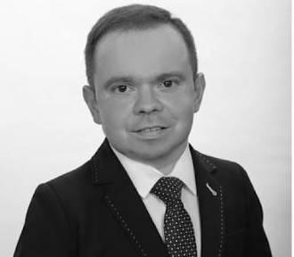 Nie żyje Michał Wojciechowski, dyrektor Powiatowego Centrum Pomocy Rodzinie w Kaliszu