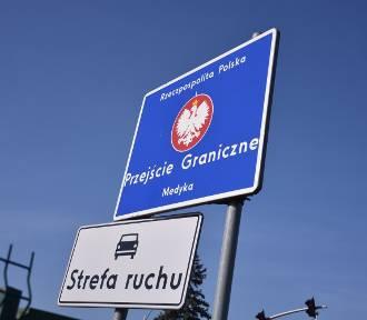 14-dniowa kwarantanna dla wjeżdżających na Ukrainę z Polski