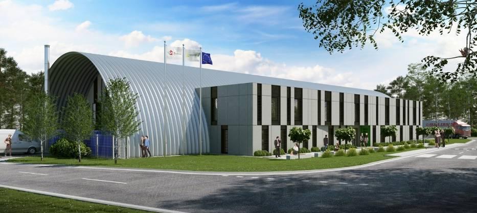 centrum badawczo rozwojowe w Świętochłowicach