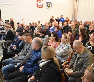 Złożą wspólny wniosek w sprawie obwodnicy Krosna Odrzańskiego. Dzisiaj spotkanie