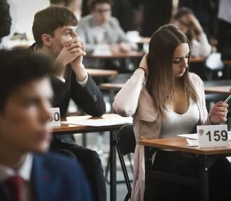 Najlepsze szkoły na maturze z najczęściej pisanych egzaminów