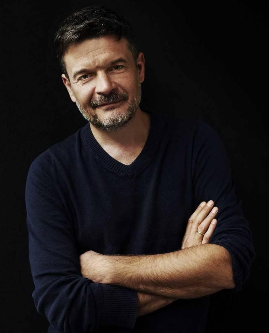 """Autor kryminałów, scenarzysta Igor Brejdygant: """"muszę się sam czasem zaskakiwać"""""""