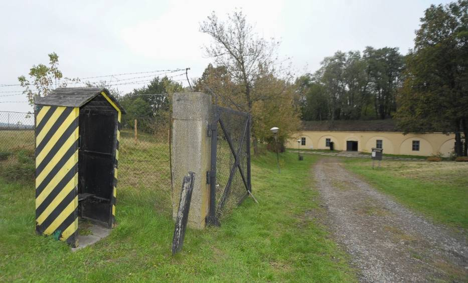 """Twierdza Przemyśl: fort XII """"Werner"""" w Żurawicy"""