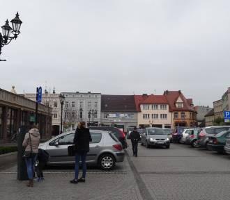 Radni chcą nowej strefy parkowania [ZDJĘCIA!]
