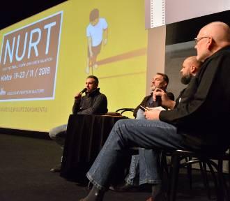 Festiwal filmowy NURT w Kielcach rozpoczęty. Potrwa do piątku [WIDEO, ZDJĘCIA]