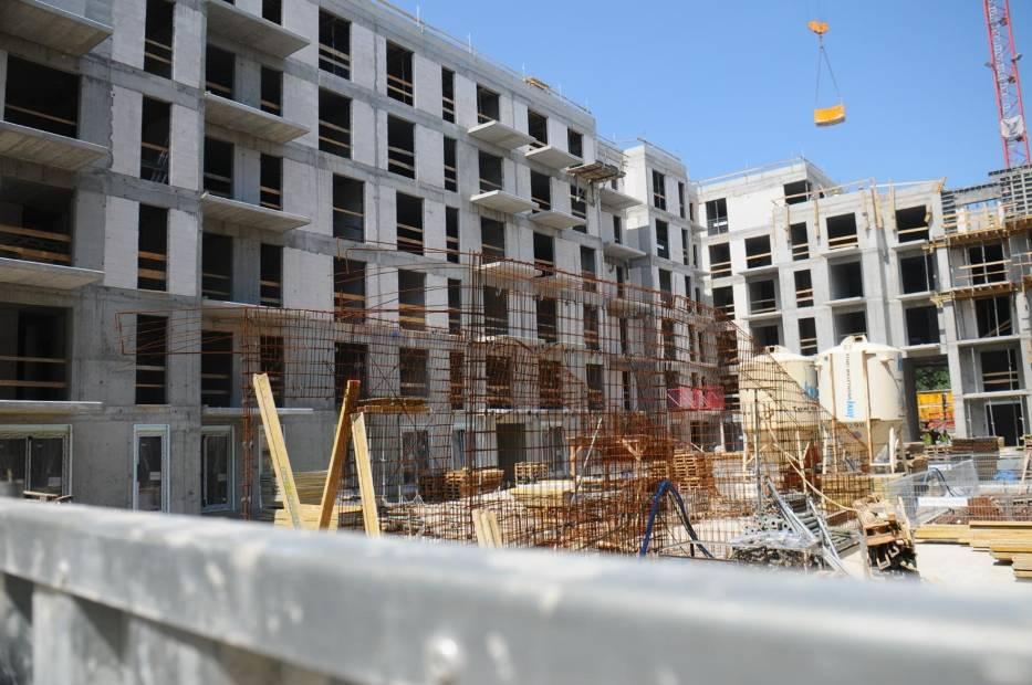 Ceny mieszkań. 87 lat pracy na 50-metrowe lokum