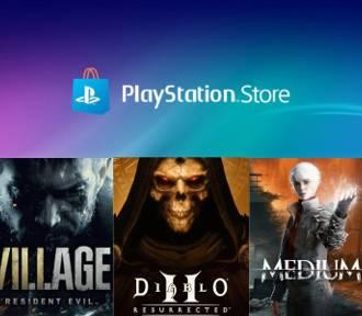 Halloween w PS Store – w promocji aż 306 gier, w tym Resident Evil Village