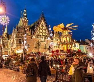 Jarmarki Bożonarodzeniowe - gdzie na Dolnym Śląsku?