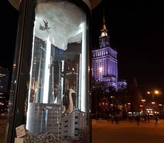 Praga Północ w skali mikro. Niezwykła instalacja wykonana ze starych pocztówek i zdjęć