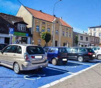 Szamotuły. Będą zmiany w płatnej strefie parkowania na Rynku?