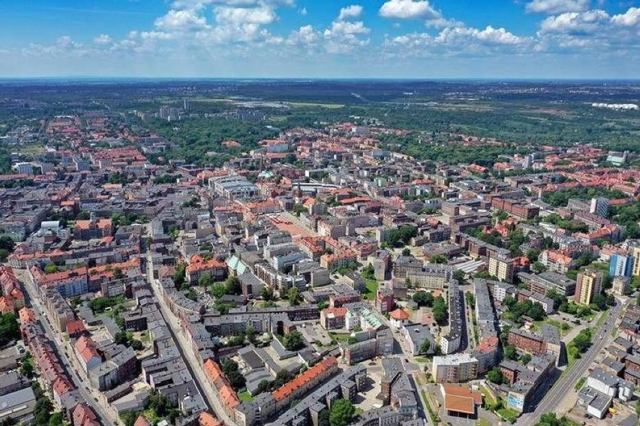 Ponad 1 mln zł otrzyma miasto od Górnośląsko-Zagłębiowskiej Metropolii