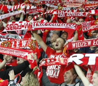 Mamy to! Widzew Łódź został liderem II ligi!