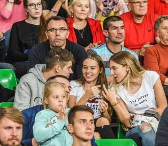 Kibice na pierwszym meczu BKS Visła Bydgoszcz [zdjęcia]