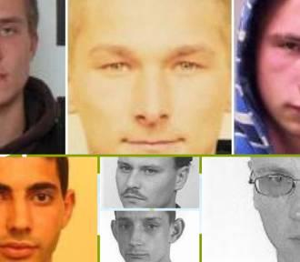 Tych przestępców poszukuje olkuska policja. Raport luty 2020