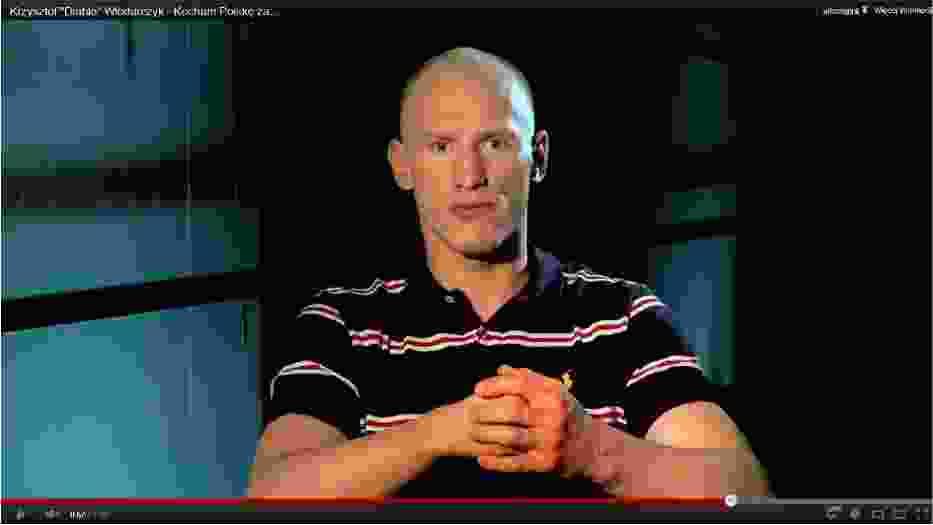 Krzysztof Diablo Włodarczyk pierwszą zawodową walkę stoczył w 10 czerwca 2000 roku