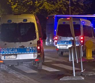 Pościg ulicami Kołobrzegu. 27 - latek spod Świdwina miał sporo na sumieniu