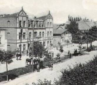 Stare zdjęcia Pruszcza Gd. i okolic: Tu dawniej działała redakcja [ZDJĘCIA]