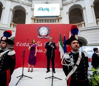 ENIT – Narodowa Agencja Turystyki Włoskiej świętuje Dzień Republiki Włoskiej i swój powrót to
