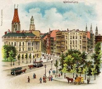 125 lat tramwajów elektrycznych. Tak się kiedyś jeździło [ZDJĘCIA]