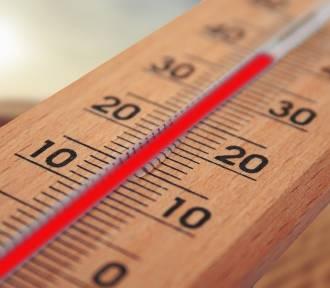 Uwaga na upały. Na termometrach nawet 33 stopnie Celsjusza!