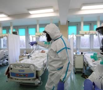 Blisko tysiąc nowych zakażeń koronawirusem w Polsce. Lubelskie nadal w czołówce