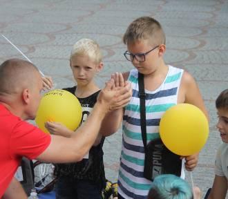 Piknik obywatelski w Krotoszynie [ZDJĘCIA + FILM]