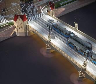 Mosty Pomorskie idą do remontu! Roboty zaplanowano na 36 miesięcy