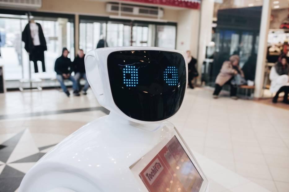 Czy sądzisz, że w ciągu 5 lat automatyzacja może pozbawić Cię pracy? - takie pytanie zadała Polakom firma Devire